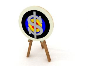 business target job