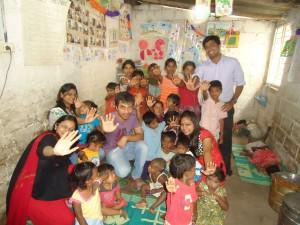 Bhumi Hi5 Club