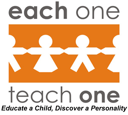 article on each one teach one An international, faith-based, organization delivering care and education to orphans and widows through strategic, creative, and sustainable solutions.
